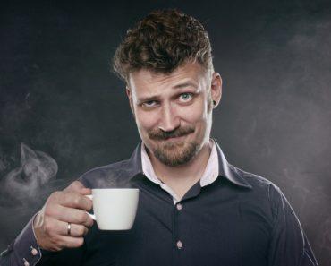 9 effets secondaires de trop de caféine