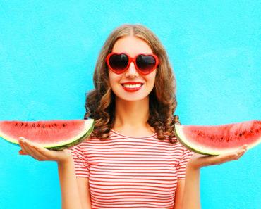 19 aliments riches en eau qui vous aident à rester hydraté