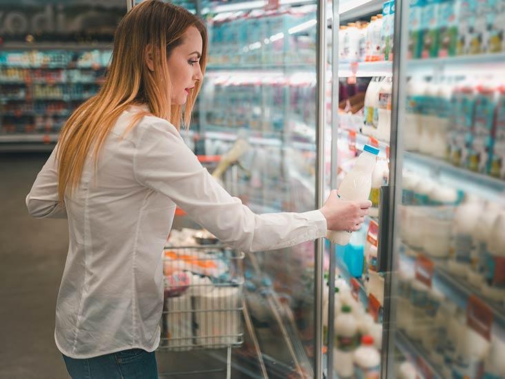 Intolérance au lactose 101 - Causes, symptômes et traitement