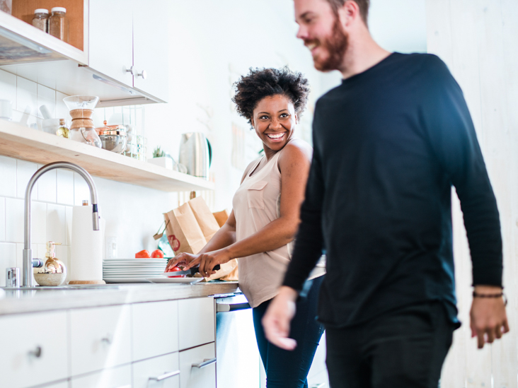 7 repas santé à faible teneur en glucides en moins de 10 minutes