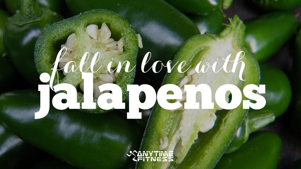 Tomber amoureux de Jalapenos