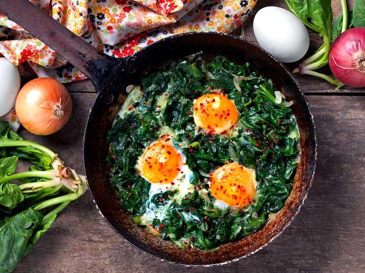 18 délicieuses recettes de petit déjeuner à faible teneur en glucides