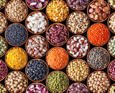 21 aliments végétariens chargés de fer