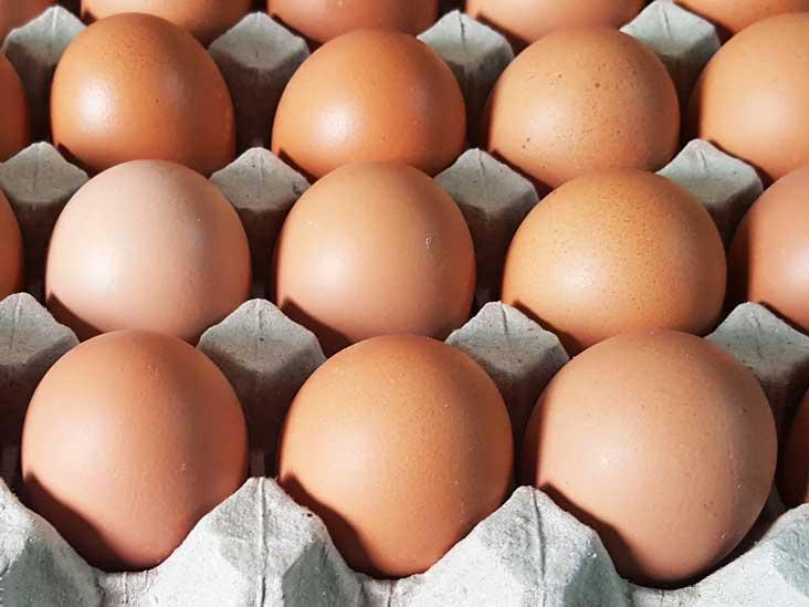 5 façons simples de savoir si un œuf est bon ou mauvais