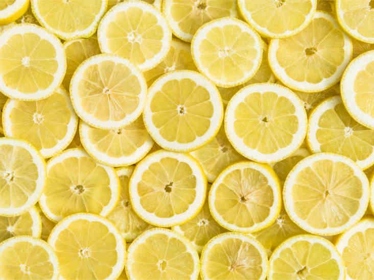6 avantages pour la santé des citrons fondés sur des preuves