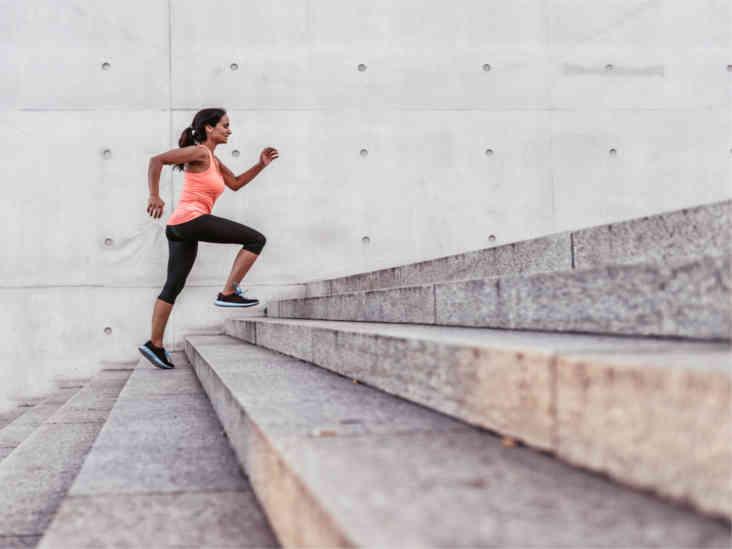 7 avantages de la formation d'intervalle de haute intensité (HIIT)