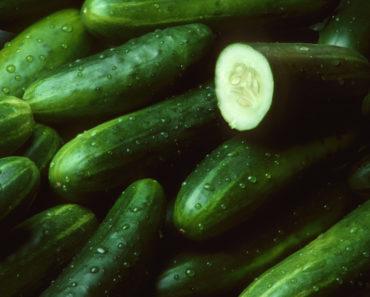 7 avantages pour la santé de manger du concombre