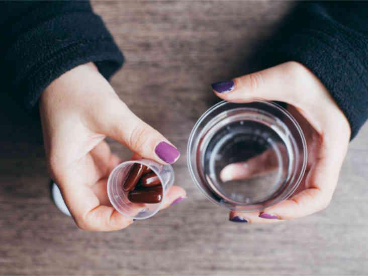 7 avantages pour la santé de suppléments de resvératrol