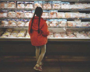 Antibiotiques dans votre nourriture: devriez-vous vous inquiéter?