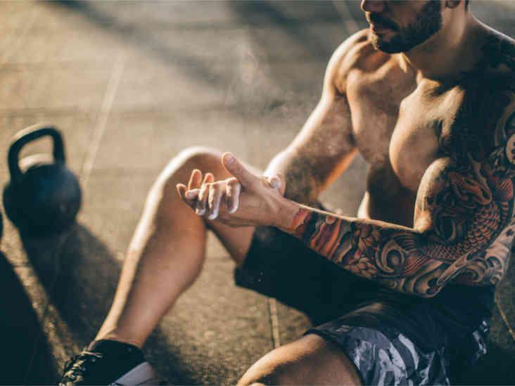 Augmenter votre testostérone peut-il vous aider à perdre de la graisse?