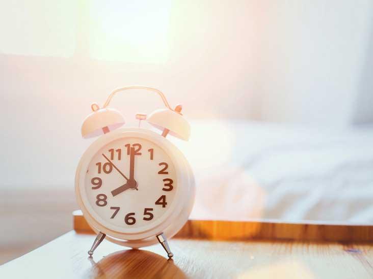 Combien d'heures de sommeil avez-vous vraiment besoin?
