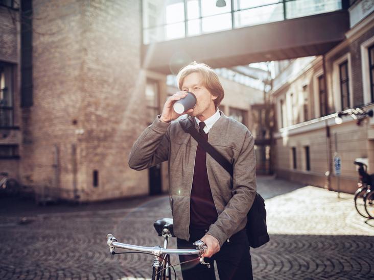 Combien de caféine dans une tasse de café? Un guide détaillé