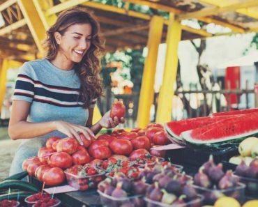 Combien de fruits devriez-vous manger par jour?