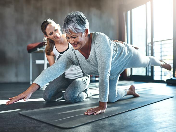 Comment combattre la sarcopénie (perte musculaire due au vieillissement)