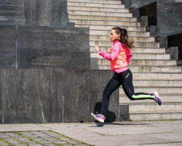 Comment courir vous aide à perdre du poids