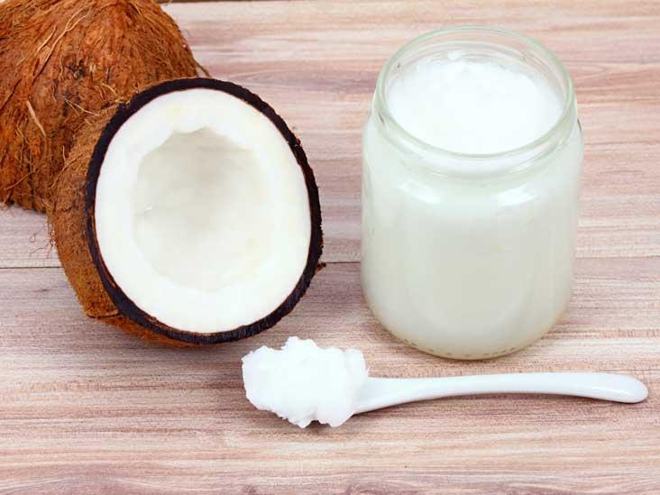 Comment l'huile de coco peut vous aider à perdre du poids et la graisse du ventre
