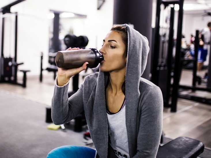 Comment la créatine vous aide à gagner du muscle et de la force