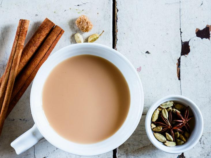 Comment le thé chai peut améliorer votre santé