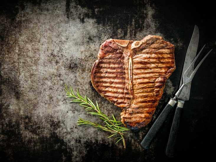 Comment les protéines peuvent vous aider à perdre du poids naturellement