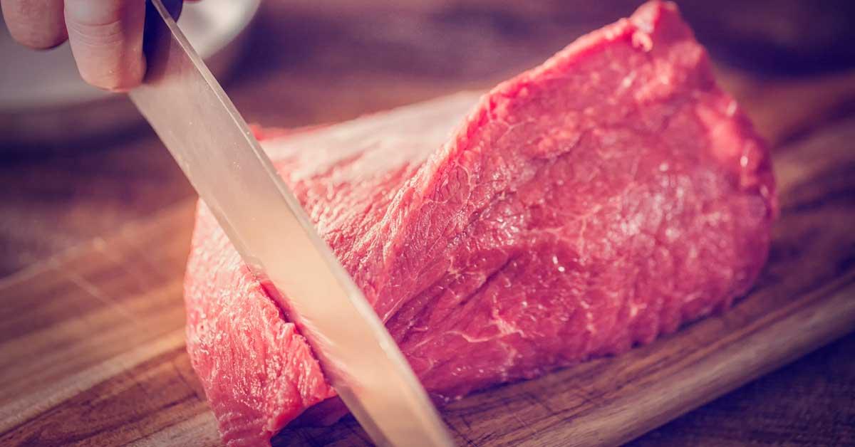 Comment rendre votre viande aussi saine que possible