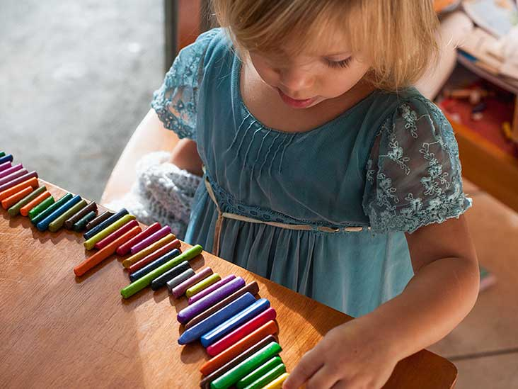 Des chercheurs se rapprochent d'un test sanguin pour l'autisme