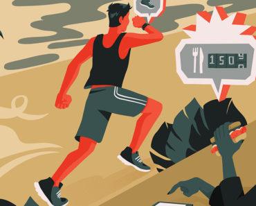 Faire de l'exercice un jeu peut rendre la forme physique plus amusante et plus efficace