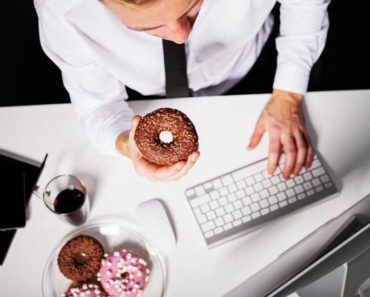 Food Addiction - Un problème sérieux avec une solution simple