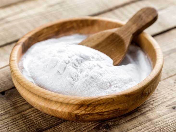 Gomme de xanthane - Cet additif alimentaire est-il sain ou nocif?