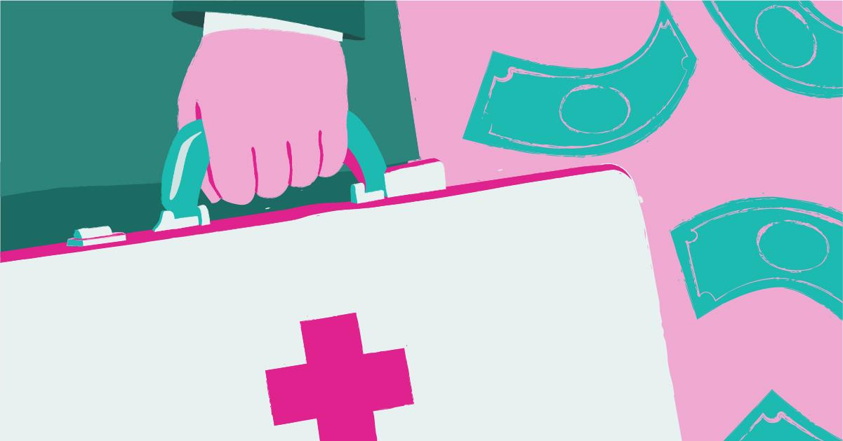 Jusqu'à 80% des factures d'hôpital ont des erreurs. Êtes-vous surchargé?