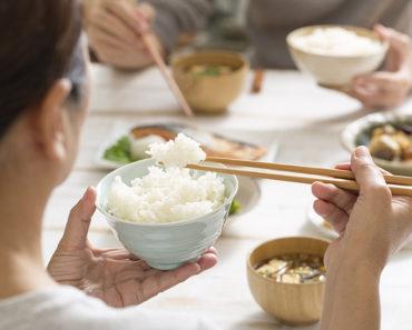 L'engraissement du riz ou la perte de poids sont-ils favorables?