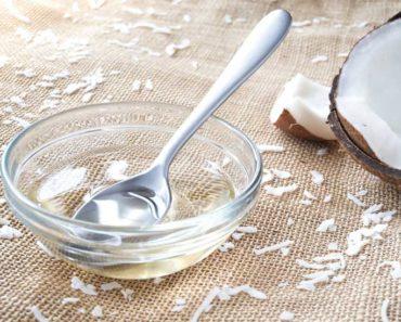 L'huile de coco est-elle bonne pour la peau?