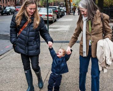 La durée de vie et la santé de votre mère peuvent prédire si vous vivrez plus de 90 ans