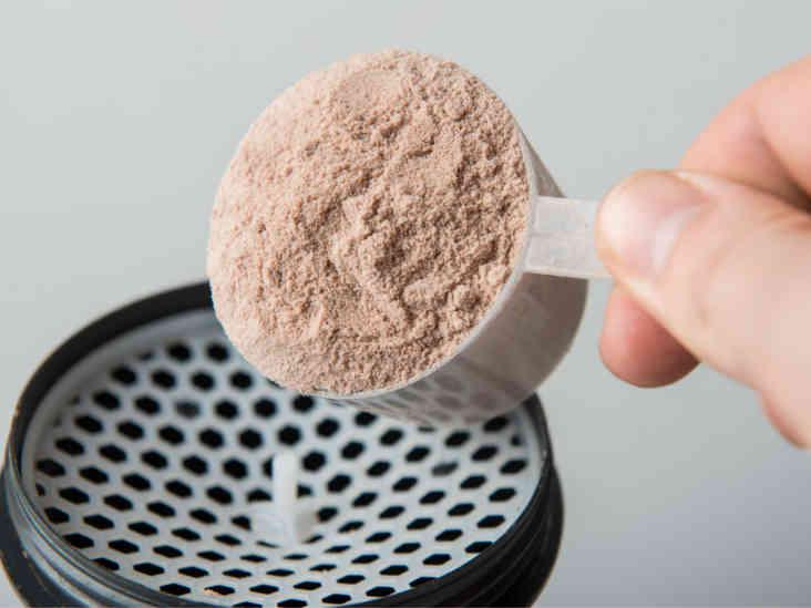 La protéine de bouillon d'os a-t-elle des avantages sur la santé?