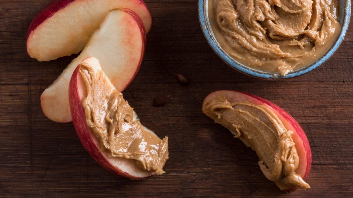 Beurre d'arachide pour perdre du poids