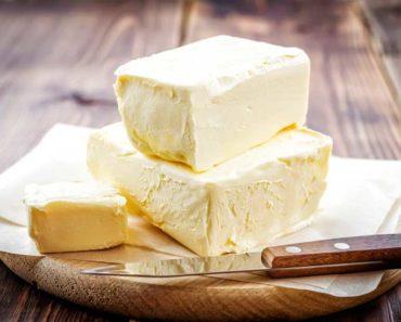 Le beurre se gâte-t-il si vous ne le réfrigérez pas?