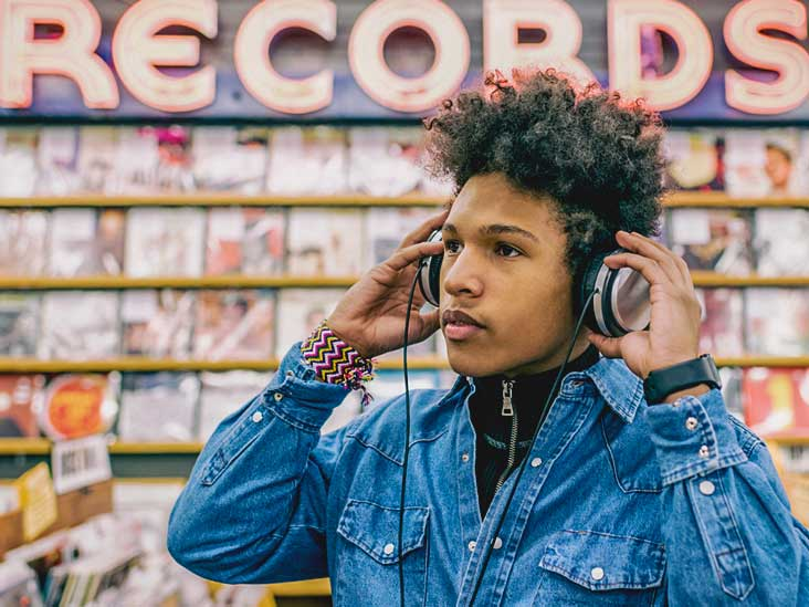 Les écouteurs de votre enfant endommagent-ils de manière permanente leur audition?