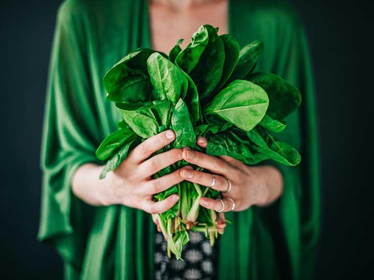 Les 14 légumes les plus sains sur Terre