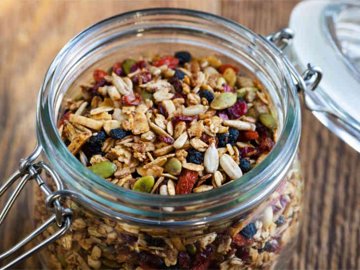 Les 15 céréales les plus saines que vous puissiez manger