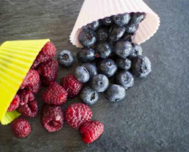 Les 8 baies les plus saines que vous puissiez manger