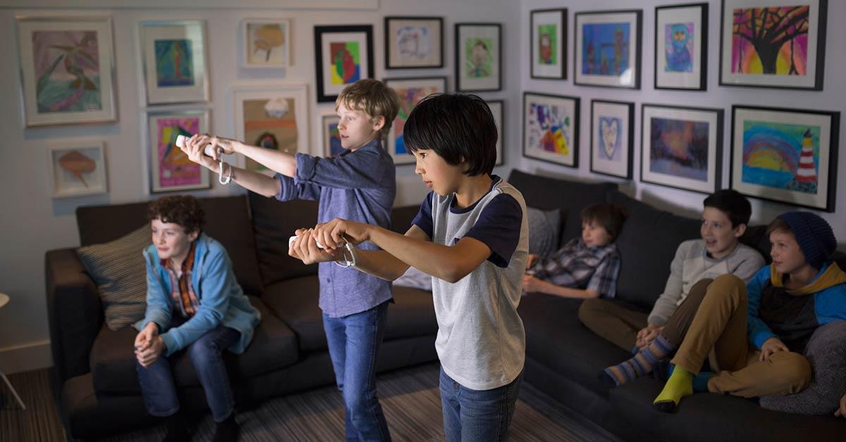Les jeux vidéo peuvent-ils réellement enseigner l'empathie aux enfants? Une nouvelle étude dit oui