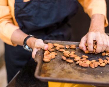 Les noix peuvent aider à améliorer la santé des spermatozoïdes