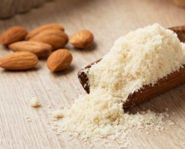Pourquoi la farine d'amande est meilleure que la plupart des autres farines