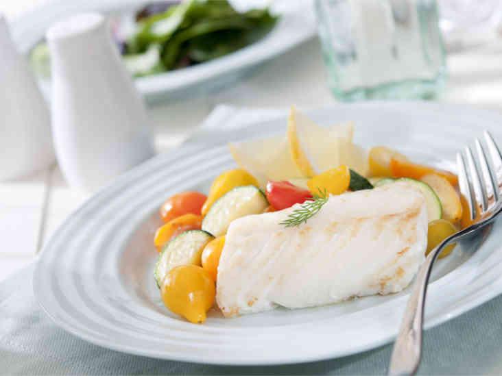 Quel est le moyen le plus sain de faire cuire du poisson?
