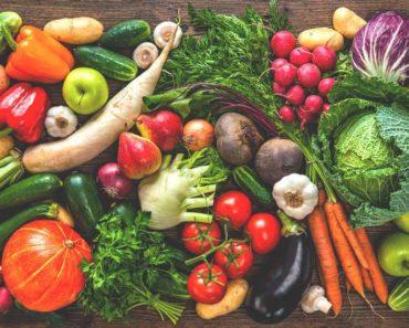 Quelle est la différence entre les fruits et les légumes?