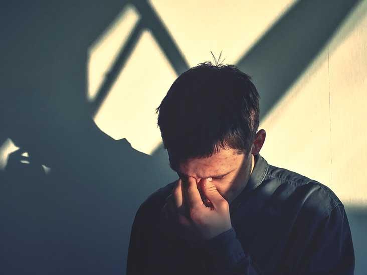 Rester positif peut ne pas guérir la PR… mais la dépression peut aggraver les poussées