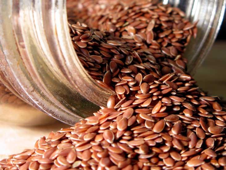 Top 10 des bienfaits des graines de lin sur la santé