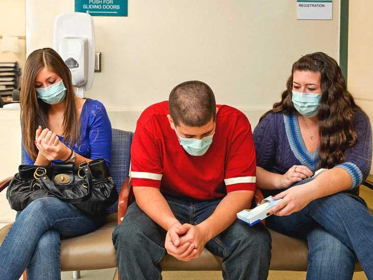 Un nouveau médicament contre la grippe pourrait enrayer certains symptômes de la grippe en une journée