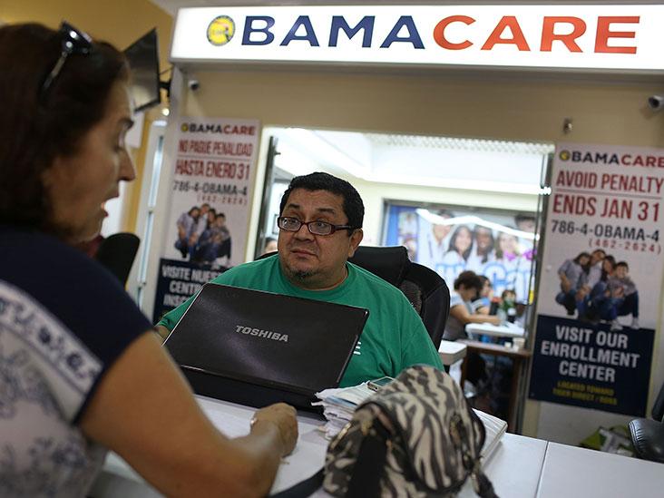 Entrée en vigueur de nouvelles règles limitant les inscriptions à Obamacare