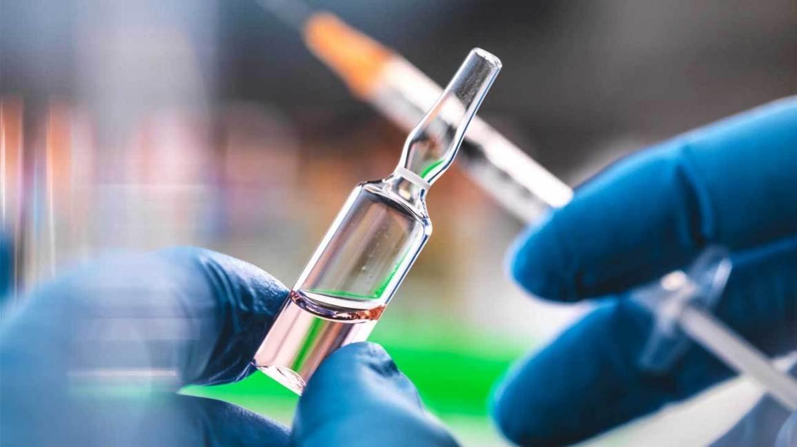 vaccin contre le cancer du cerveau se rapproche de la réalité au cours d'un essai clinique