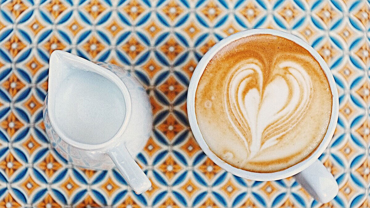 Cette tasse de café supplémentaire ne nuira pas à votre rythme cardiaque